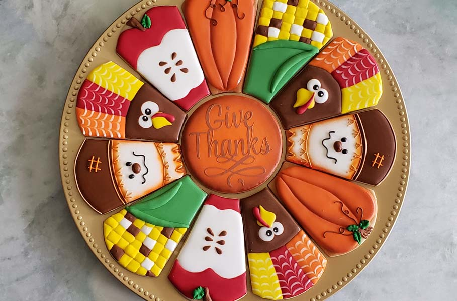 Hand-crafted Sweets